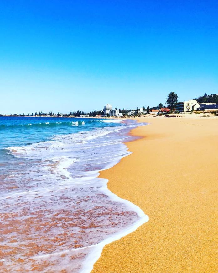 top places in sydney