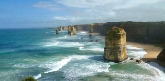 best time to visit australia