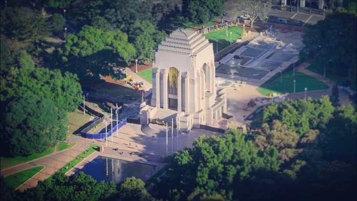 30 landmarks in Sydney