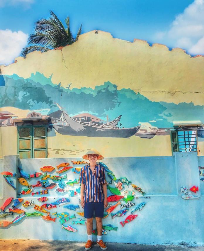 Tam Thanh Village