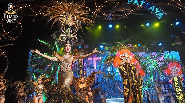 Both shows invest lots of effort and money for the best lighting effects, stage design, and costumes.