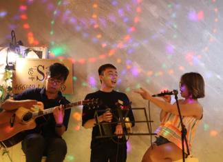5 Quán Cafe Nghe Nhạc Sống Cực Chất Cùng Người Ấy Ở Sài Gòn Dịp Valentine