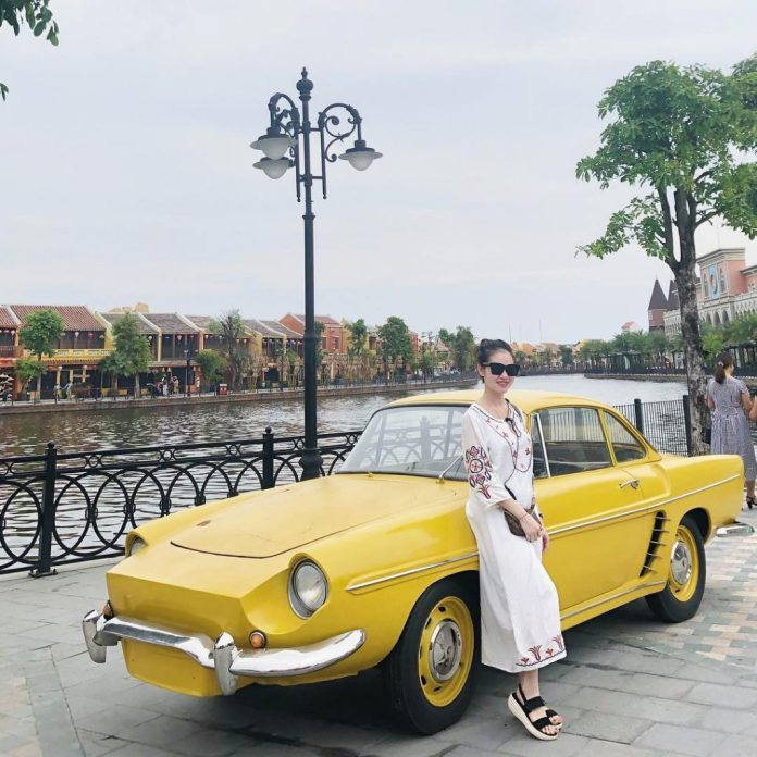 check-in vinpearl nam hội an