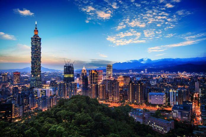 Toàn cảnh Đài Loan