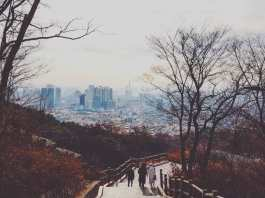 Công viên tháp Namsan
