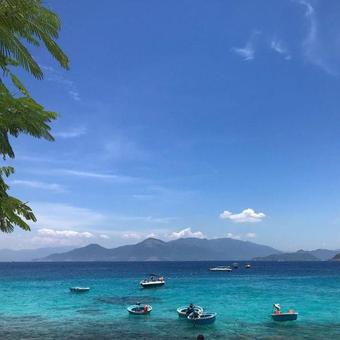 đảo hòn mun du lịch nha trang