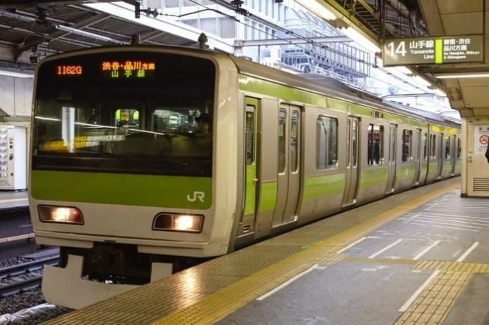 Phương tiện di chuyển khi du lịch Tokyo