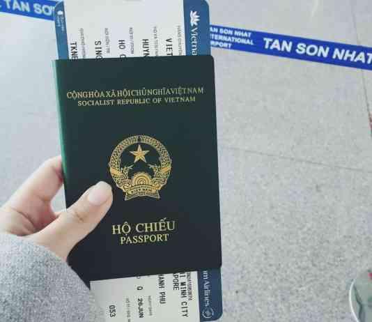 Visa Hàn Quốc
