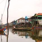 Biển Hồ Campuchia