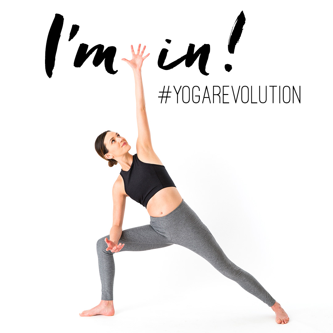 Image result for 31 days yoga revolution