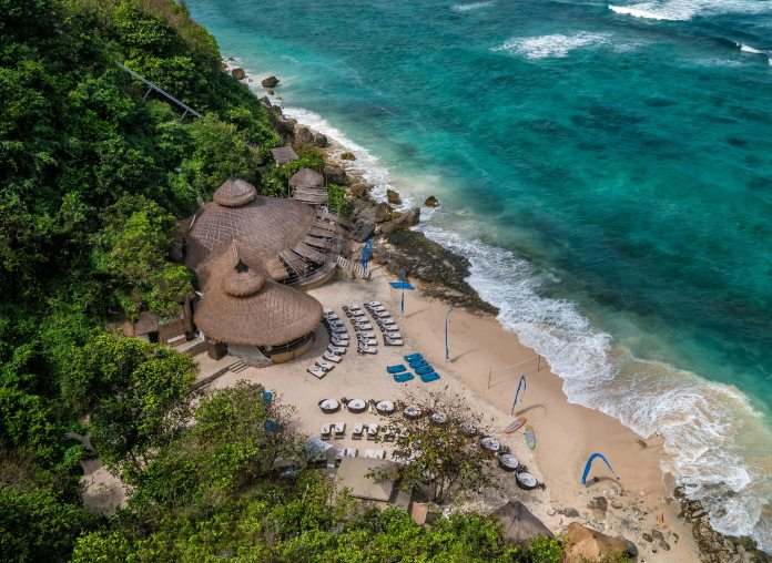 Karma Beach Bali & Private Beach Lombok