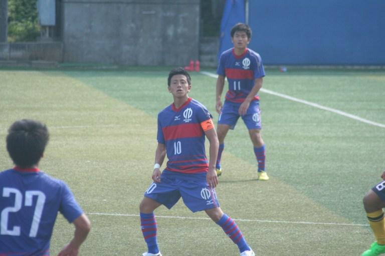 フル出場の長谷川選手