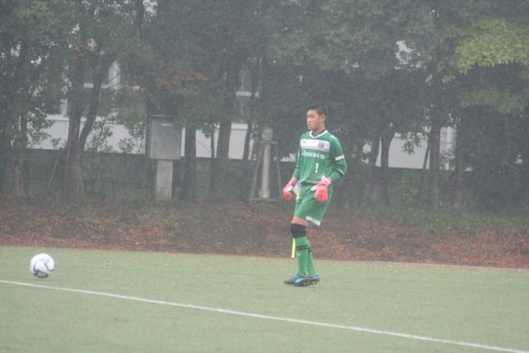 GK韓選手