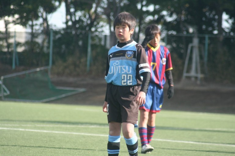 戸田尚選手