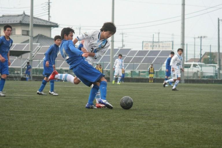中島大成選手