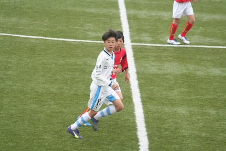 山本蒼己選手
