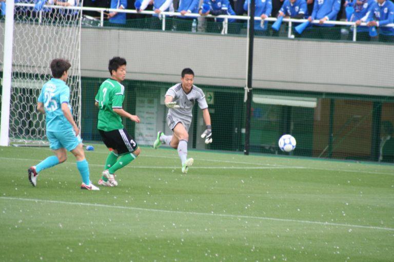 玉永大地選手