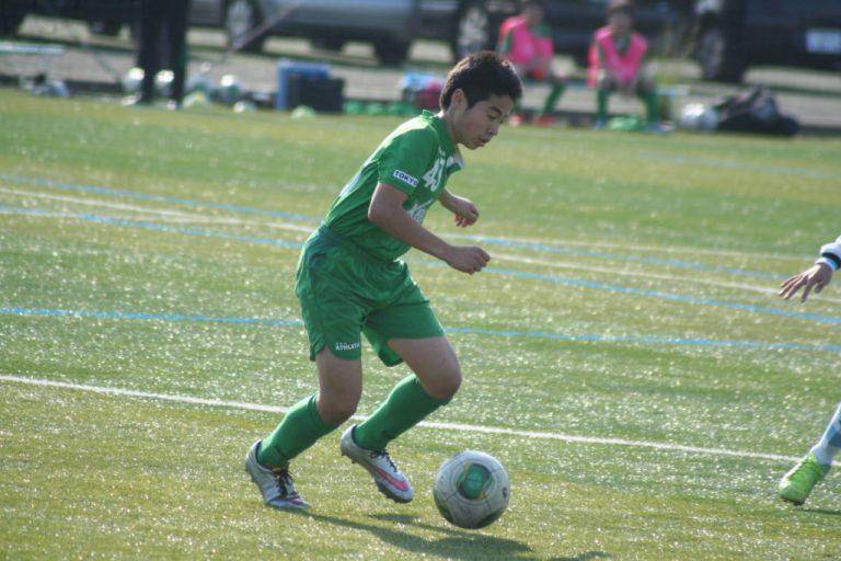 瀬川サーシャ選手。瀬川ヤーシャ選手の弟
