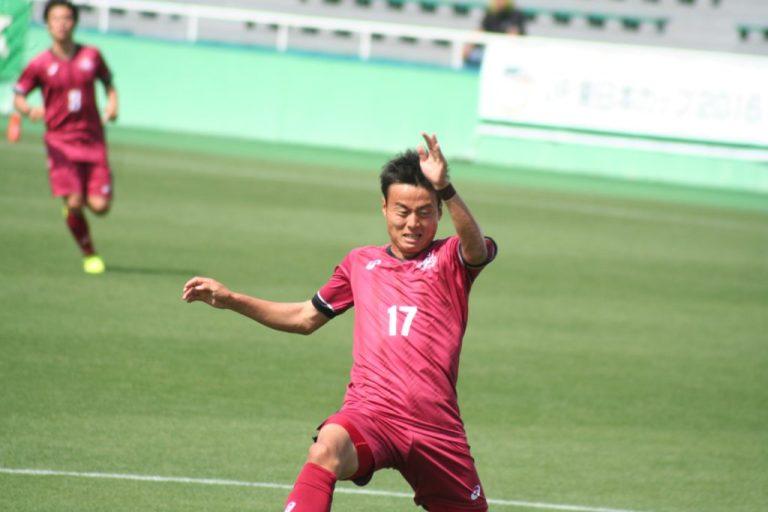 岡田優希選手