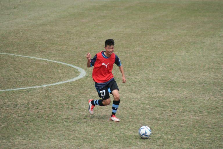 小川達也選手