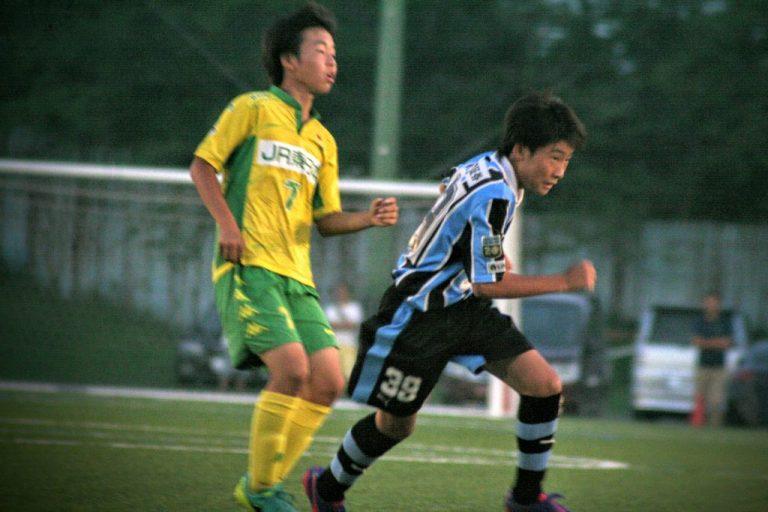 戸澤龍人選手