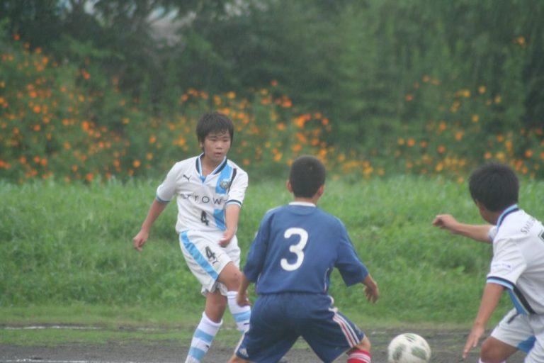 戸田将選手