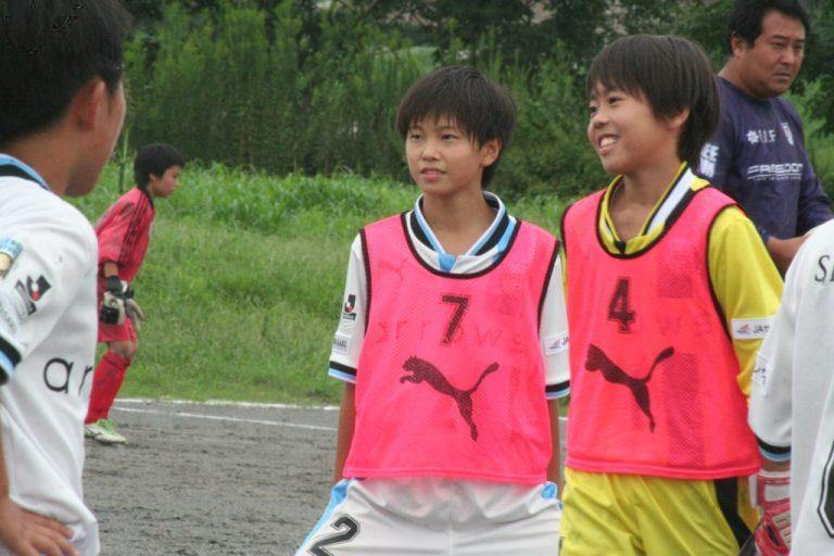 前田陽向選手、中山智稀選手