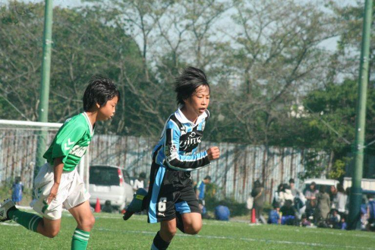 北村健選手
