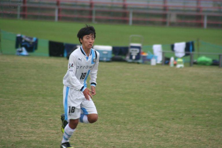 村田聖樹選手