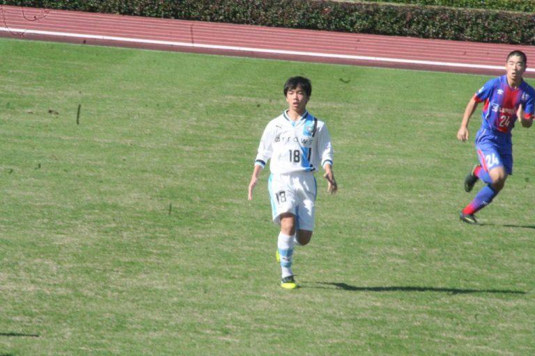 佐藤聖真選手