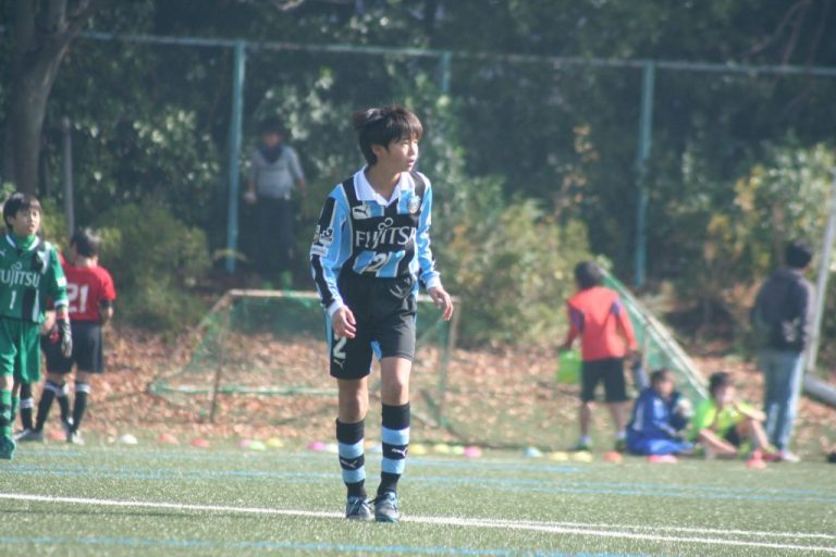前田陽向選手