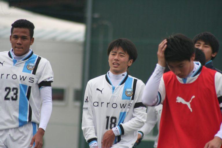 デューク・カルロス選手、村田聖樹選手