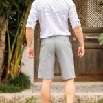 Men's Pocket Detail Shorts