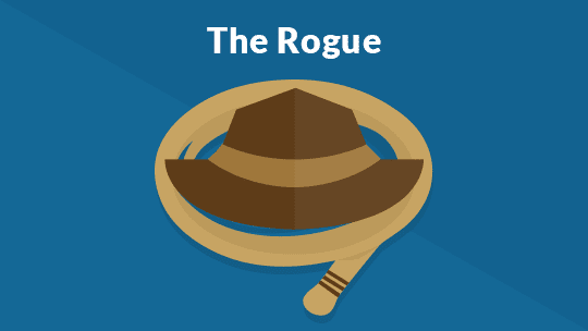 The 10 Types of Popular Blogs: The Rogue