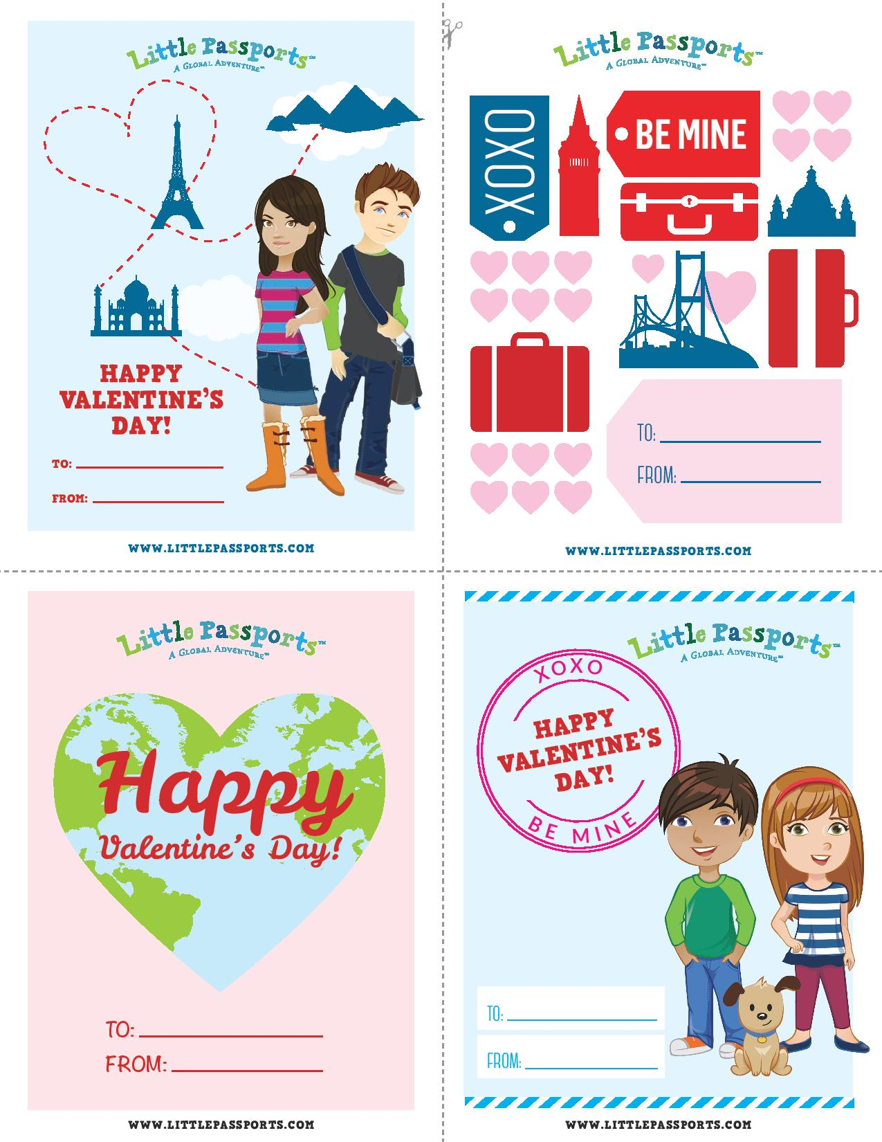 How To Say I Love You In Different Languages Valentine S Day Printable