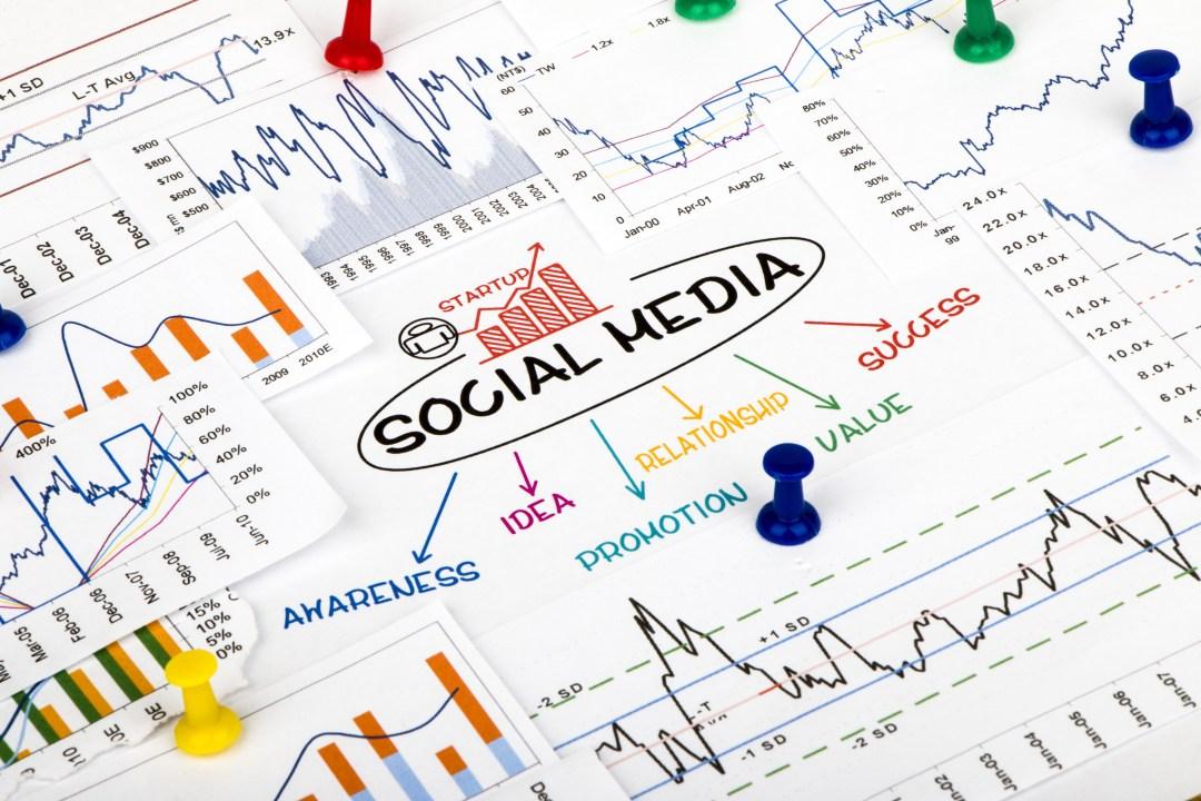 Marketing, Digital Marketing, Social Media Marketing, Data Marketing, Data Analytics, Social Persona