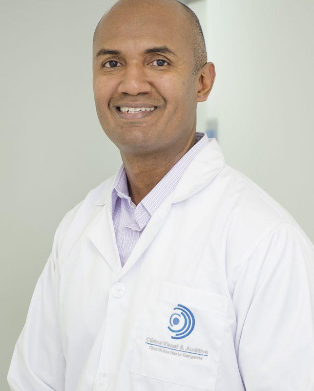 Carlos Mosquera