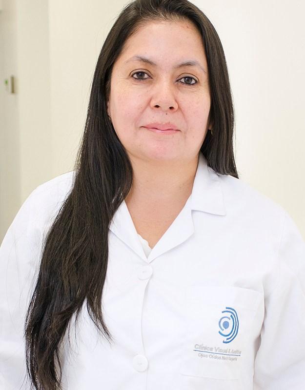 Luz Dalia Ariza