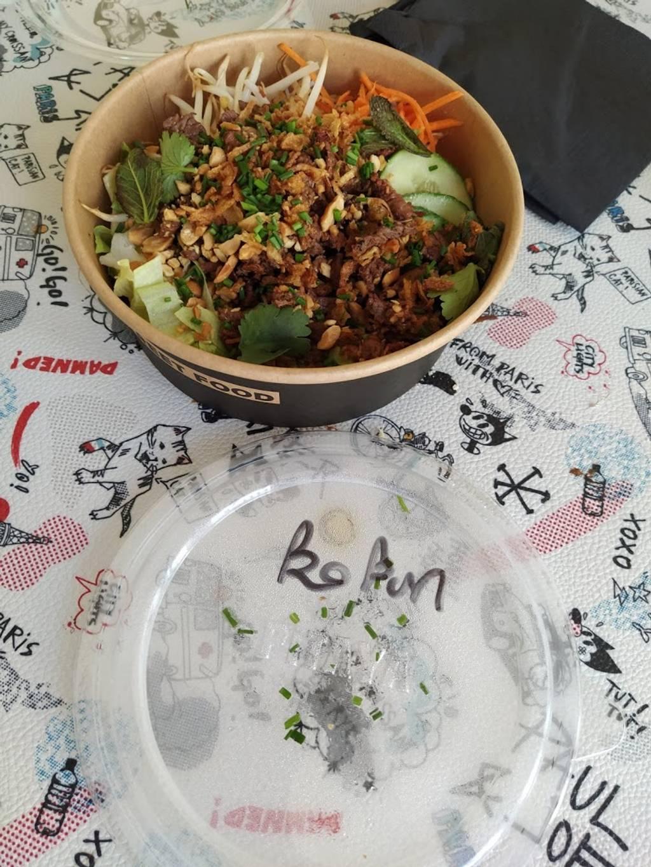 pitaya thai street food a saint brieuc