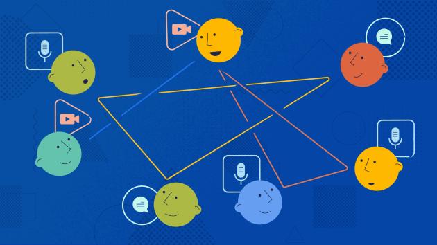 Virtual Team Communication: Key Risks & Best Practices