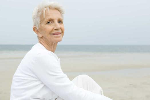 Single Older Women