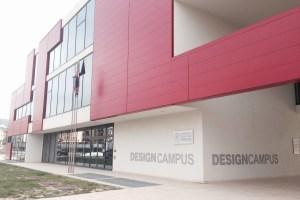 design campus calenzano