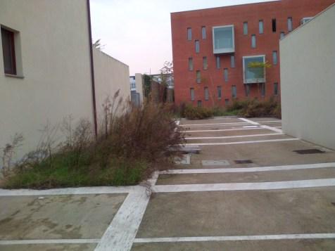 Veduta est Via Lazzerin5