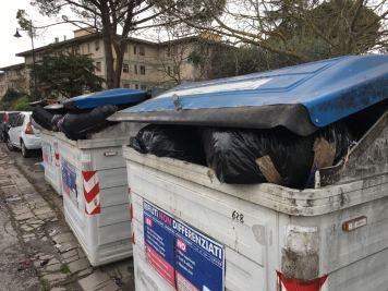 calenzano rifiuti 5