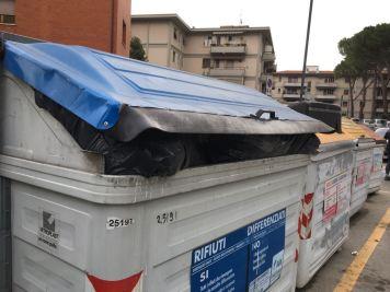 calenzano rifiuti 7