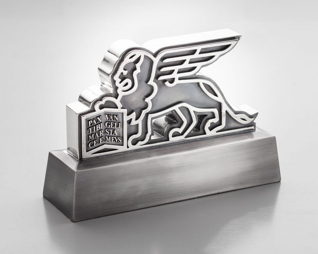trofeo di Generali Italia