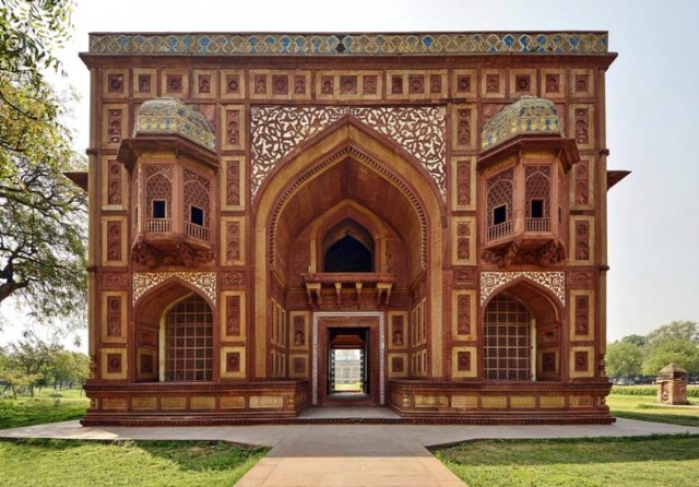Kanch Mahal Agra Uttar Pradesh