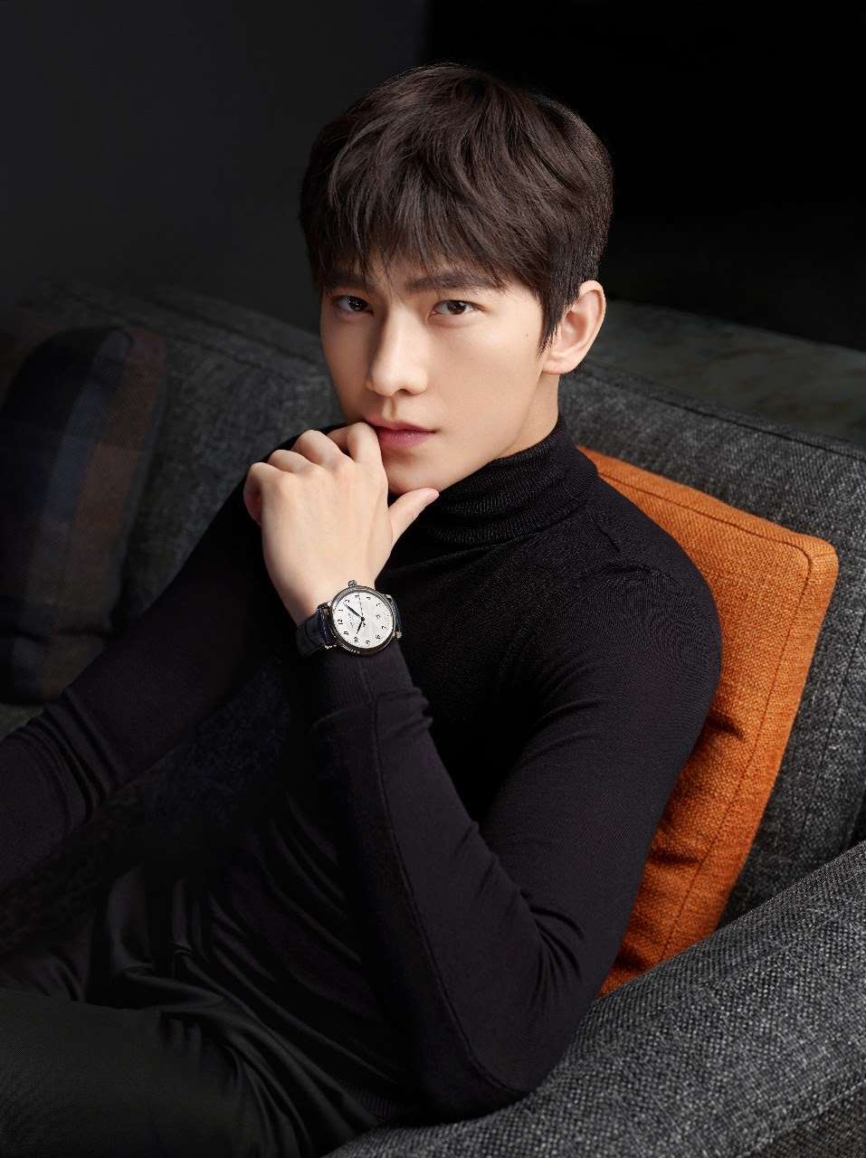 He is known for his roles in the king's avatar, the whirlwind girl, love o2o, the lost tomb, martial universe, the left ear, i belonged to you, and once upon a time.he has been the brand ambassador for brands like guerlain, montblanc, valentino, dior, and puma. News Central - Chinese actor Yang Yang is Montblanc's ...