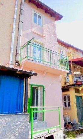 Casa Indipendente Salita Superiore Chiesa Di Fontanegli Genova Zona Valbisagno Prato Molassana Struppa Sgottardo Seusebio