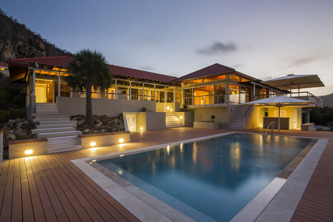 Curacao Luxury Real Estate For Sale Christies